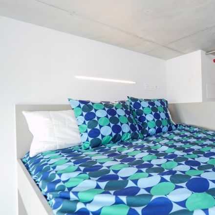 Rent this 0 bed apartment on carrer d'Eduard Maristany in 08910 Badalona, Spain