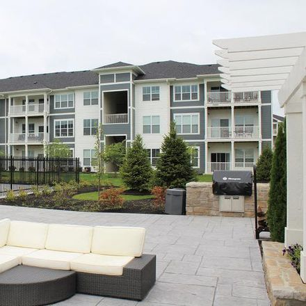 Rent this 2 bed apartment on 1432 Pleasant Street in Noblesville, IN 46060