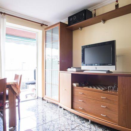 Rent this 3 bed room on Carrer de Juan de Mena in 08035 Barcelona, Spain