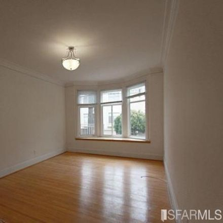 Rent this 1 bed house on 2941 Gough Street in San Francisco, CA 94123