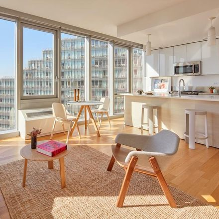 Rent this 2 bed apartment on 550 W 54th St in New York, NY 10019