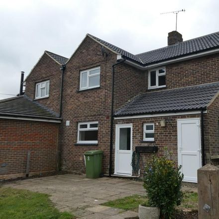 Rent this 3 bed house on Gravesham ME3 7LS