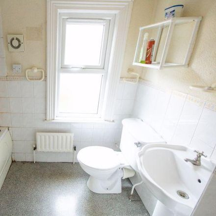 Rent this 5 bed house on Milton Street in Derby DE22 3NR, United Kingdom