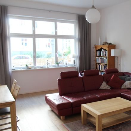 Rent this 4 bed apartment on Berlin in A 115, 14109 Berlin