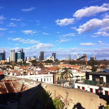 Rent this 2 bed apartment on Fitzroy