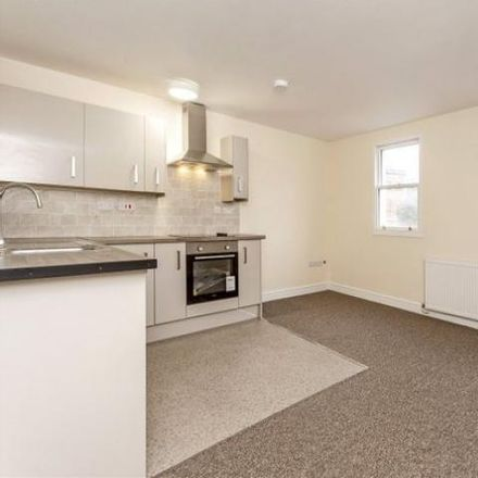 Rent this 1 bed apartment on Hunger Hatch in 17 Triangle South, Bristol BS8 1EY