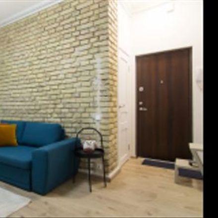 Rent this 2 bed apartment on Vilnius in Senamiesčio seniūnija, VILNIUS COUNTY