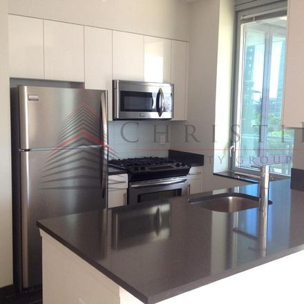 Rent this 2 bed apartment on Center Boulevard in New York, NY 11101