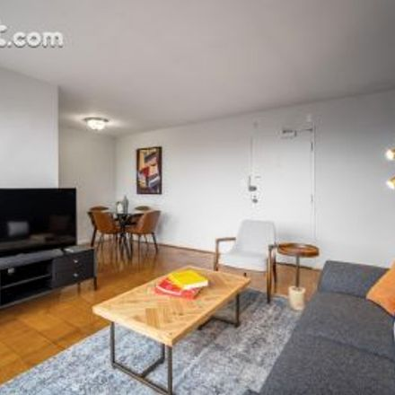 Rent this 1 bed apartment on 1415 Rhode Island Avenue Northwest in Washington, DC 2005