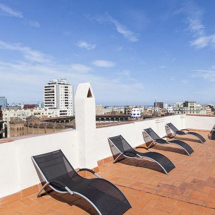 Rent this 3 bed apartment on Carrer de la Diputació in 420, 08013 Barcelona
