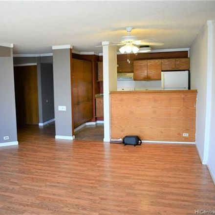 Rent this 2 bed condo on Honolulu Tower in 60 North Beretania Street, Honolulu