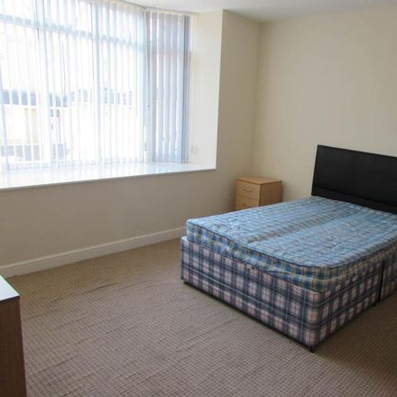 Rent this 1 bed apartment on Brunswick Street in Swansea SA1 4JP, United Kingdom