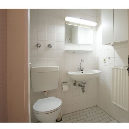 Rent this 1 bed apartment on Laubacher Straße 1 in 14197 Berlin, Germany