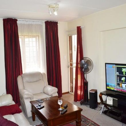 Rent this 1 bed apartment on Johannesburg Ward 112 in Gauteng, 1687
