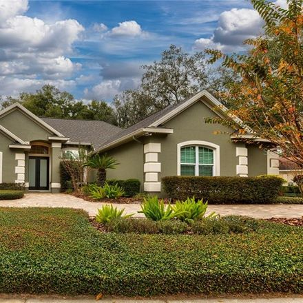Rent this 4 bed house on Majestic Oak Dr in Apopka, FL