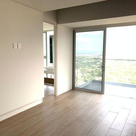 Rent this 3 bed apartment on San Juan de Ocotán in Zapopan, Mexico