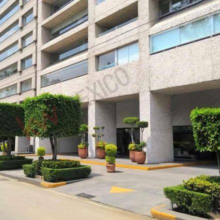 Rent this 3 bed apartment on Rubén Dario in Avenida Campos Elíseos, Miguel Hidalgo