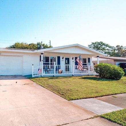 Rent this 3 bed house on 2272 Colony Drive in Melbourne, FL 32935