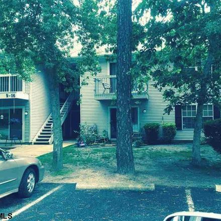 Rent this 2 bed apartment on 13 Club Place in Galloway Township, NJ 08205