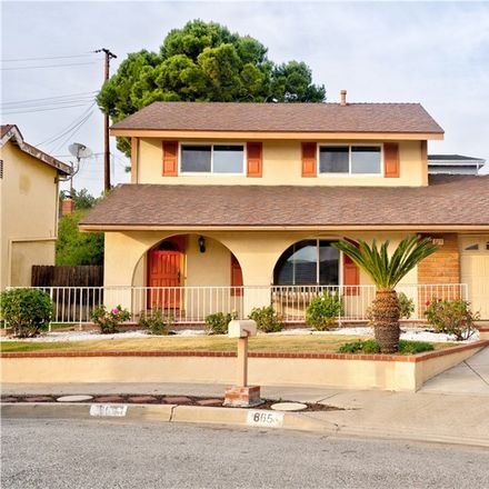 Rent this 5 bed house on Sungrove Pl in Brea, CA