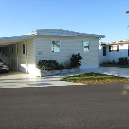 Rent this 2 bed house on 80 Sun Cir in Fort Myers, FL