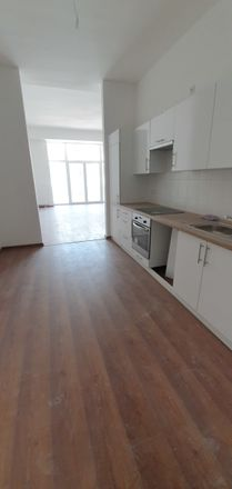 Rent this 1 bed apartment on Jühnsdorfer Weg 63-78 in 15827 Blankenfelde-Mahlow, Germany