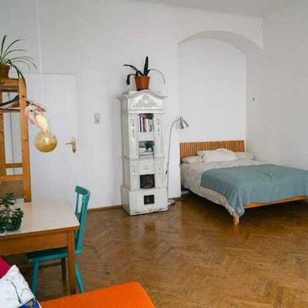 Rent this 1 bed apartment on Vienna in KG Fünfhaus, AT