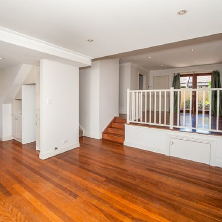 Rent this 3 bed apartment on 89 Ernest Street