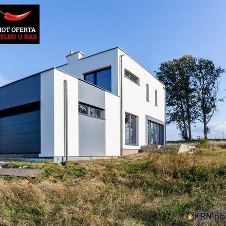 Rent this 5 bed house on Gdańska in 80-297 Rębiechowo, Poland