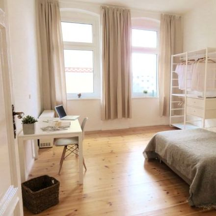 Rent this 3 bed apartment on Wartenburgstraße 16 in 10963 Berlin, Germany