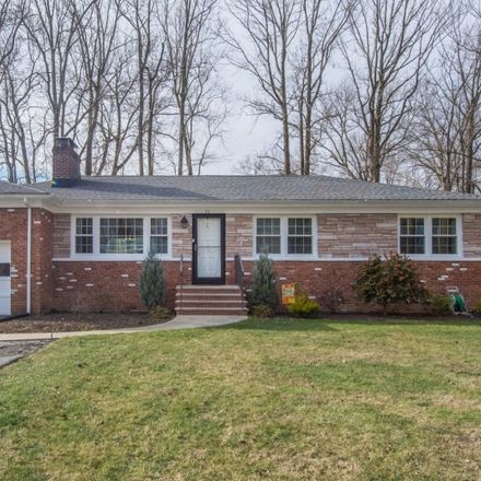 Rent this 3 bed house on Mount Herman Way in Caldwell, NJ