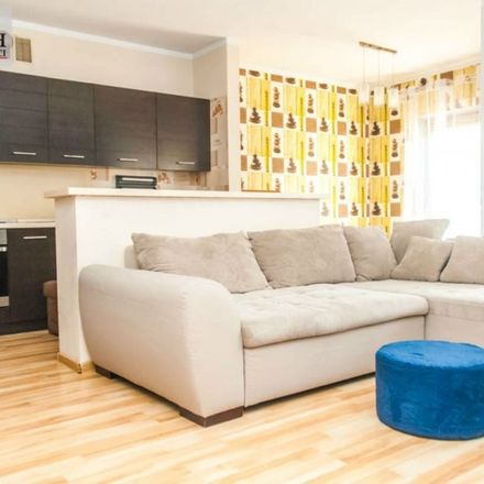 Rent this 2 bed apartment on Bociana in 31-231 Krakow, Poland
