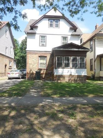 Rent this 3 bed house on 168 Norton Street in Rochester, NY 14621