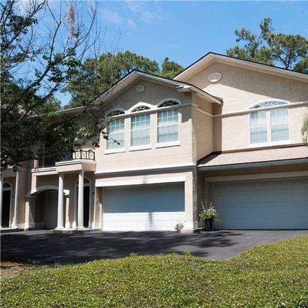 Rent this 3 bed apartment on 4 Indigo Run Drive in Hilton Head Island, SC 29926