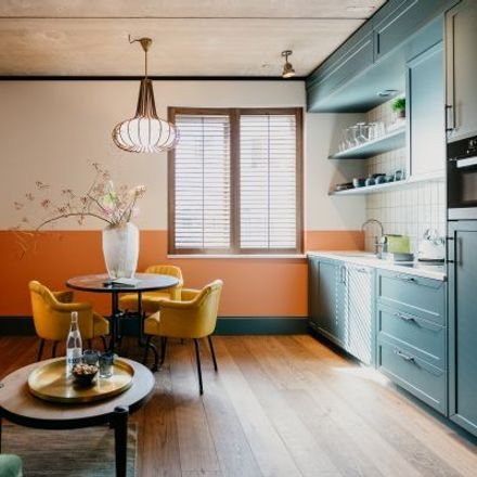 Rent this 2 bed apartment on Narva-eiland 211 in 1014 ZJ Amsterdam, Netherlands