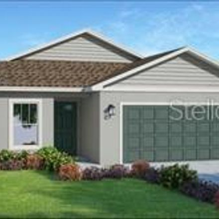 Rent this 4 bed house on 1076 Gage Avenue in Deltona, FL 32738