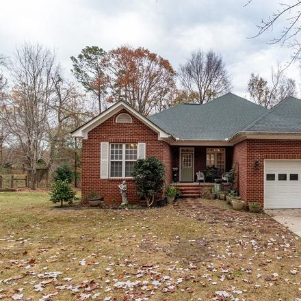 Rent this 5 bed house on 457 Sugarcreek Dr in Grovetown, GA