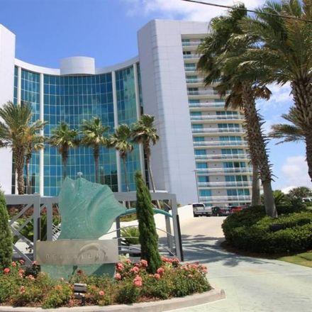 Rent this 3 bed townhouse on 29531 Perdido Beach Boulevard in Orange Beach, AL 36561
