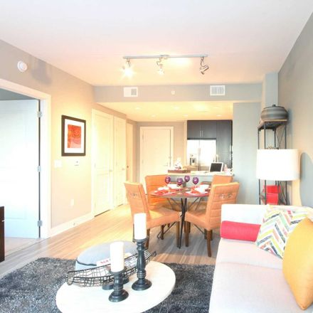 Rent this 2 bed apartment on 4804 Auburn Avenue in Bethesda, MD 20814