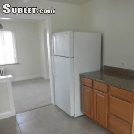 Rent this 3 bed apartment on 5619 Gardenville Avenue in Baltimore, MD 21206
