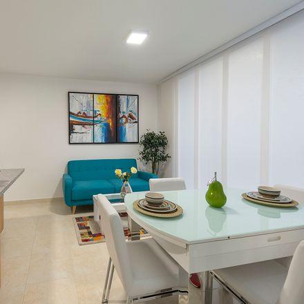 Rent this 2 bed apartment on Ventura 49 in Transversal 49 76, Dique