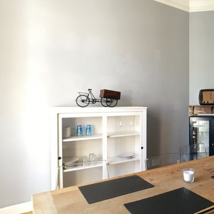 Rent this 3 bed apartment on Place Georges Brugmann - Georges Brugmannplein in 1050 Ixelles - Elsene, Belgium