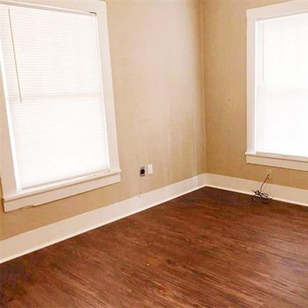 Rent this 1 bed apartment on 466 Clinton Street in Abilene, TX 79603