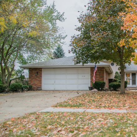 Rent this 3 bed house on Buttercup Ct in Plainfield, IL