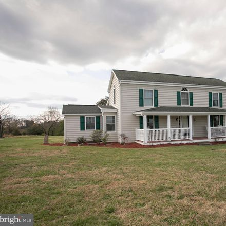Rent this 4 bed house on 2940 Partlow Rd in Partlow, VA