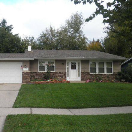 Rent this 3 bed house on 1570 Sheffield Drive in Elgin, IL 60123