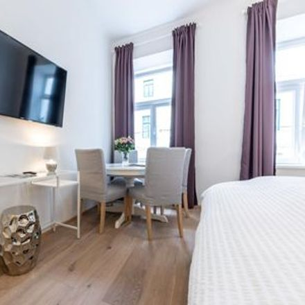 Rent this 1 bed apartment on Nikolsdorf in VIENNA, AT