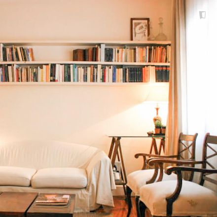 Rent this 1 bed apartment on Carrer del Repartidor in 08001 Barcelona, Spain