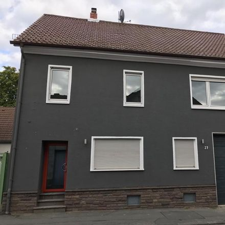 Rent this 1 bed apartment on Heinrich-Delp-Straße 27 in 64297 Darmstadt, Germany