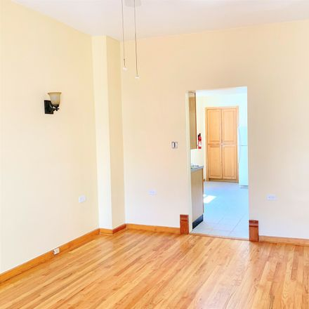 Rent this 2 bed house on 1340 North Claremont Avenue in Chicago, IL 60647